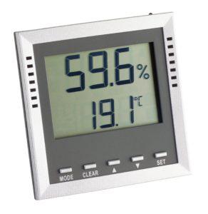 Термохигрометар за професионална употреба Image