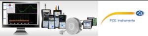 Промотивен Каталог (PCE-Instruments) Image